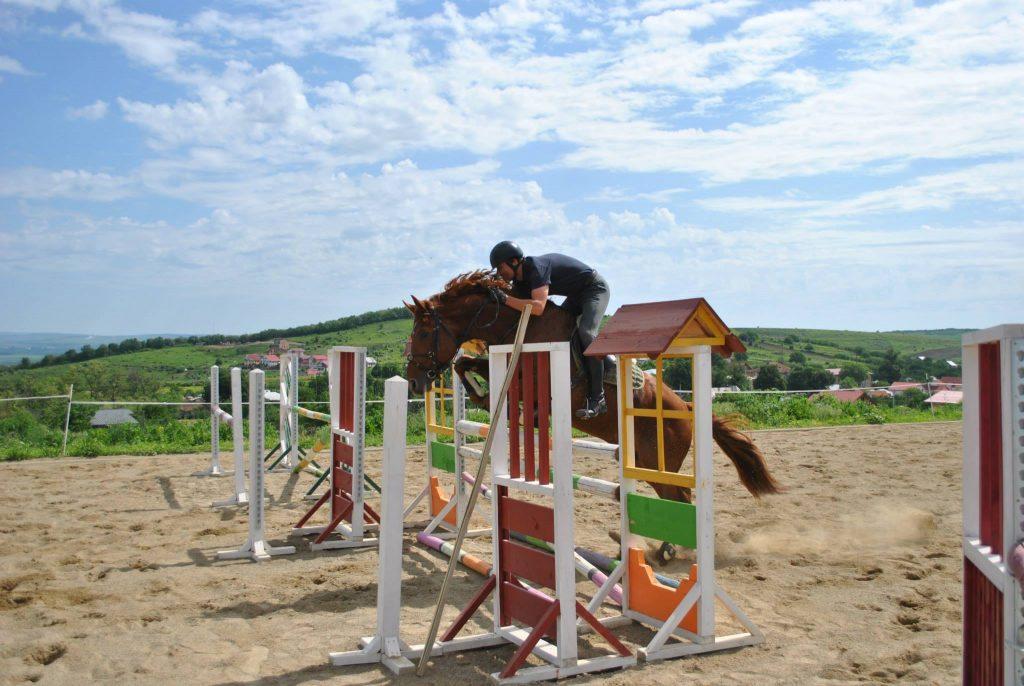 Equester Iasi - club sportiv