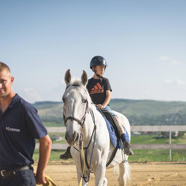 Equester club de echitatie - calarie Iasi